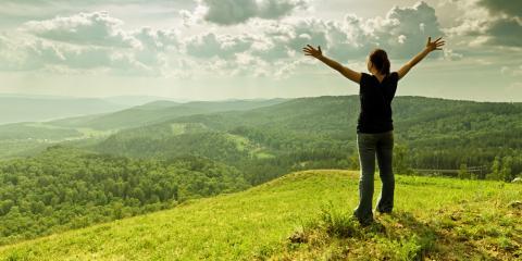 3 Ways Setting Goals Helps Improve Well-being, St. Louis, Missouri
