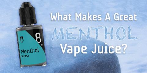 Where to Buy the Best Menthol Vape Juice in Waikiki, Honolulu, Hawaii, Honolulu, Hawaii