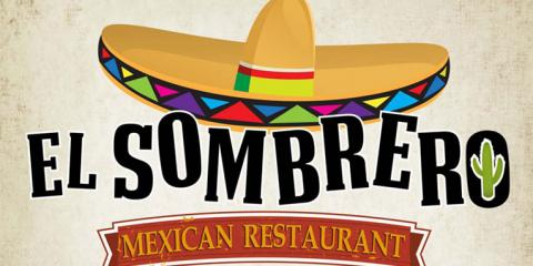 Enjoy Free Chips Salsa At El Sombrero Restaurant El Sombrero