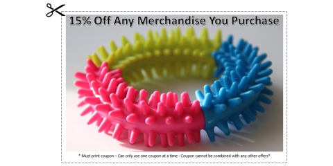 15% Off Any Pet Merchandise You Purchase, Manhattan, New York