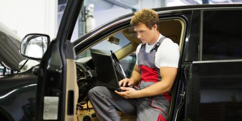 Why Auto Maintenance Is Essential Before a Road Trip, Meriden, Connecticut