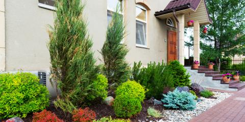3 Ways to Use Crushed Stone in Landscaping, Meriden, Connecticut