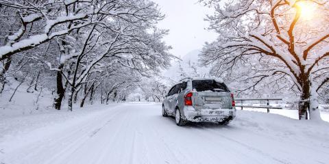 5 Auto Maintenance Tasks to Prepare for Winter, ,