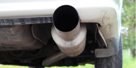 3 Facts About Your Car's Exhaust System, Meriden, Connecticut