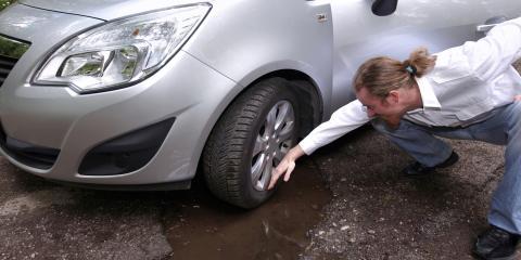 4 Ways Potholes Can Damage Your Vehicle , Meriden, Connecticut