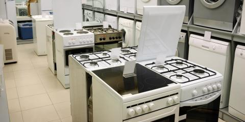 Everything You Need to Know About Electric Appliances, Meriden, Connecticut