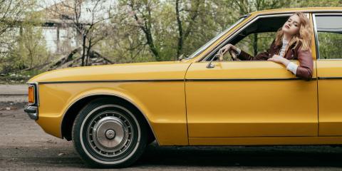 4 Tips for Buying Classic Cars, Graham-Thrift, Washington