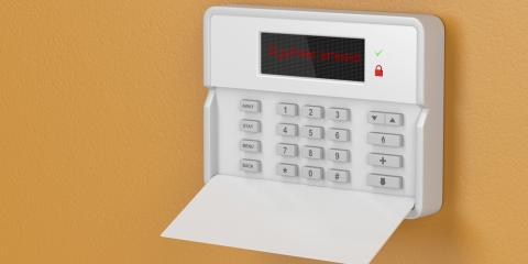 Protect Your Home: 4 Benefits to Installing an Alarm System, Merrillville, Indiana