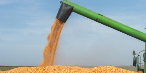 What You Need to Know About Unloading Pit Systems & Efficient Agricultural Production, Cairo, Georgia