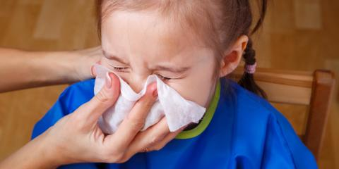 3 Housekeeping Tips to Fight Cold & Flu Germs, Sandhills, North Carolina