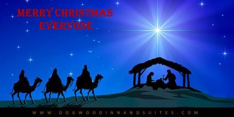 Merry Christmas Everyone!  , Richmond Hill, Georgia