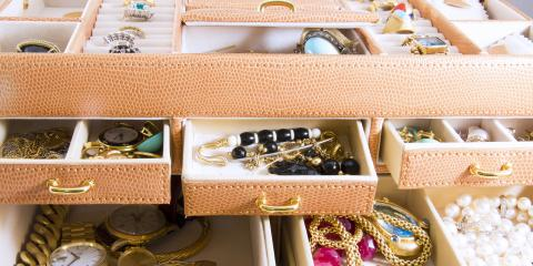 3 Tips for Accessorizing With Jewelry, Phoenix, Arizona