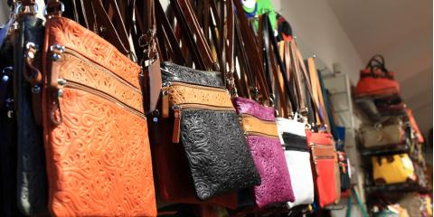 3 Tips for Choosing the Right Handbag, Mesa, Arizona