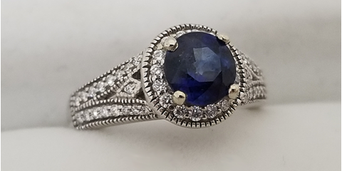 Why Buy Estate Jewelry?, Phoenix, Arizona