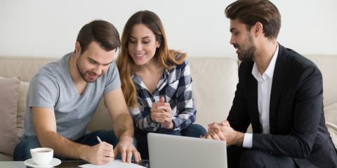 3 Tips for Establishing Good Credit, Phoenix, Arizona