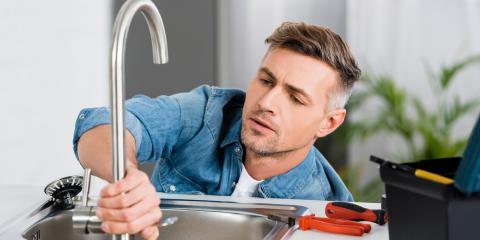 3 Most Common Causes of Faucet Leaks, Phoenix, Arizona