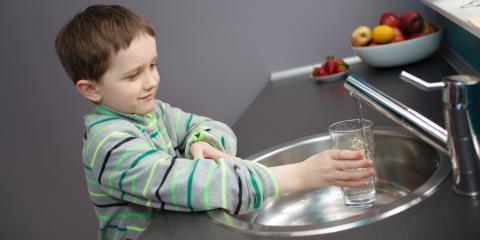 Is Your Home's Water Contaminated?, Phoenix, Arizona