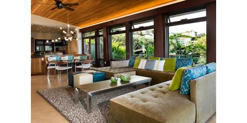 Mesh By Shari Saiki, Home Interior Design, Services, Honolulu, Hawaii