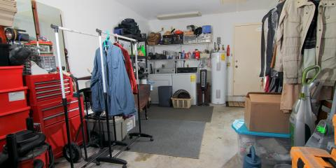 4 Ways to Spring Clean Your Garage, Welcome, North Carolina