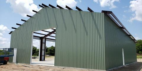 5 Reasons to Invest in Metal Barns, Floresville, Texas