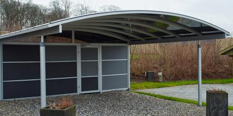 3 Benefits of Having a Carport, Slocomb, Alabama