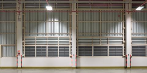 3 Benefits of a Metal Building, Slocomb, Alabama