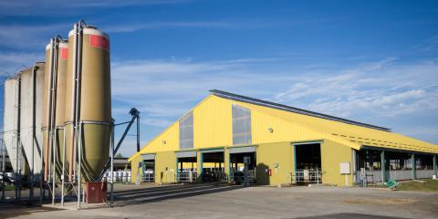Why Are Metal Buildings Ideal for Farms?, Savannah, Tennessee