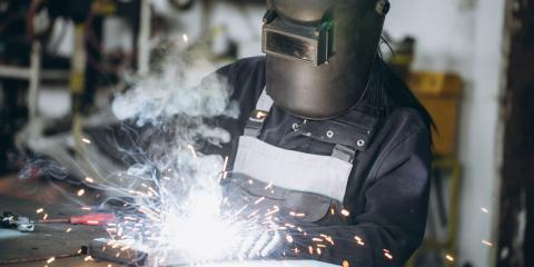 What Does a Metal Fabricator Do? , Archdale, North Carolina