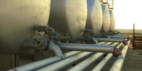 Is Black or Galvanized Piping Better for Water & Gas?, Kailua, Hawaii