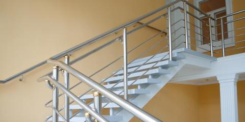 4 Considerations When Planning Stair Railings, Kailua, Hawaii
