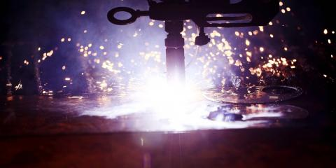 5 Benefits of Plasma Cutting, Kailua, Hawaii
