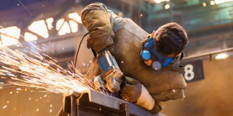 A Beginner's Guide to Understanding Metal Fabrication, Wentzville, Missouri