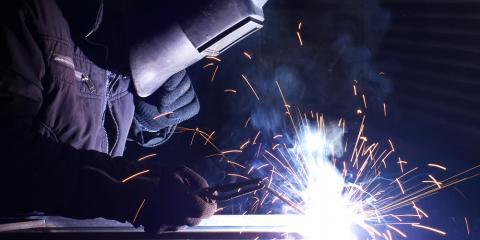 Metal Fabrication: How Does It Work?, Puunene, Hawaii