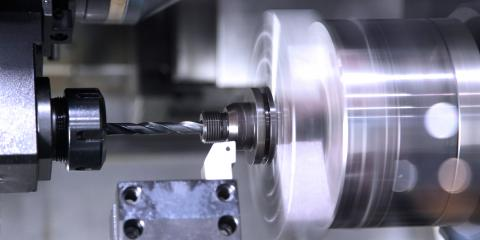 What's the Difference Between a Lathe & a Milling Machine?, La Crosse, Wisconsin
