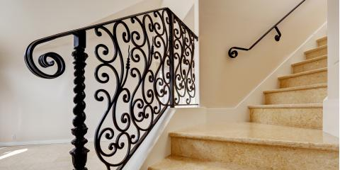 3 of the Most Popular Metal Railing Materials Among Homeowners, Evergreen, Montana