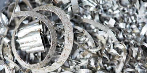 Metal Recycling: How to Prepare Your Scrap, Wyoming, Ohio