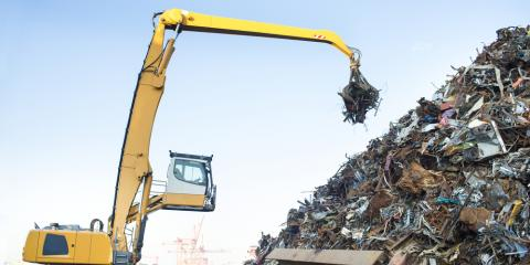 How to Sort Your Scrap for Metal Recycling, Honolulu, Hawaii