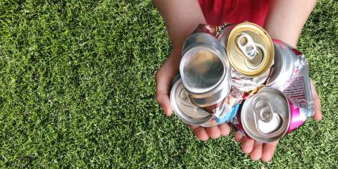 3 Major Social Benefits of Metal Recycling, Rochester, New York