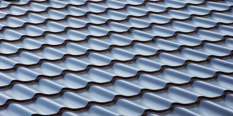 Metal Roofs 101: Understanding a Superior Material, Savannah, Tennessee