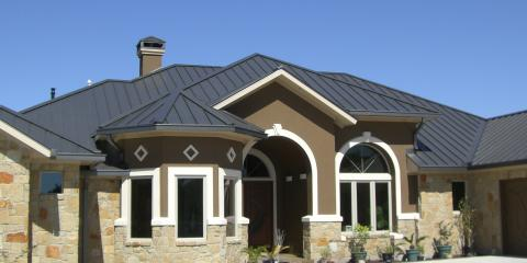 An Introduction to Metal Roofing, Archdale, North Carolina