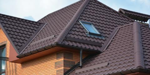 What Benefits Do Metal Roofs Have Over Other Materials?, San Marcos, Texas