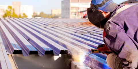 How to Stay Safe When Working With Metal, Savannah, Tennessee