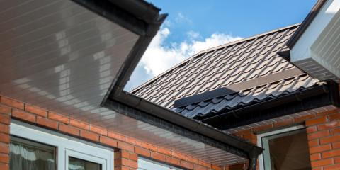 3 Factors to Consider When Choosing Metal Roofing Materials , Savannah, Tennessee