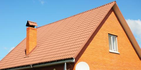 3 Benefits of Metal Roofing During Winter, Savannah, Tennessee