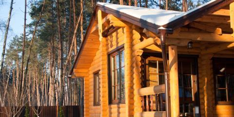 3 Metal Roof Maintenance Tips for Winter , Jenks, Oklahoma
