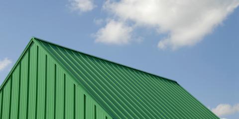5 Top Benefits of a Metal Roof , Atwell, North Carolina