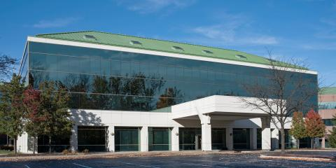 4 Benefits of Metal Roofing for Commercial Buildings, Buford, Georgia