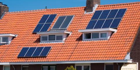Are Solar Panels Right for My Roof?, Hilton Head Island, South Carolina