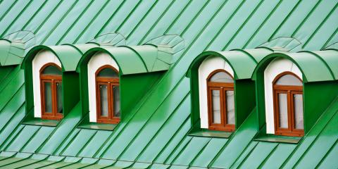 3 Reasons to Consider Metal Roofing for Your New Roof, Honolulu, Hawaii