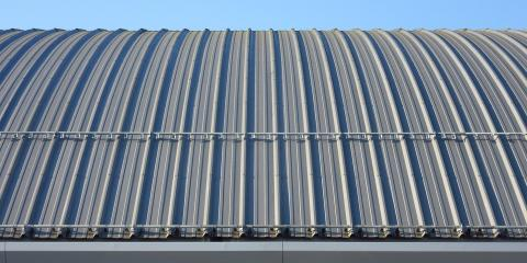 Need Metal Roof Repair? Considering the Pros & Cons of Metal Roofing, Richland Center, Wisconsin